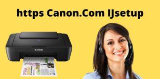 Canon Printer to WiFi router?
