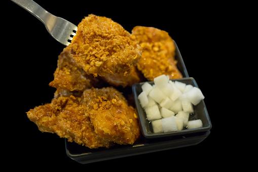 Bonchon Chicken 1