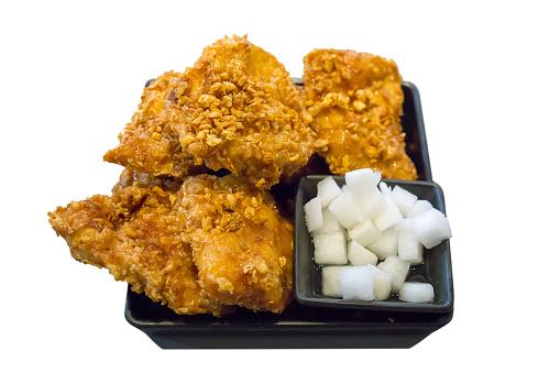 Bonchon Chicken 2